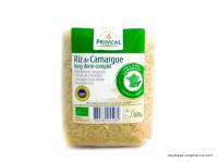 PRIMEAL Riz de Camargue long demi-complet 500g