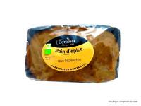 BARAMEL Pain d'épices aux noisettes 300g