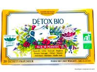 ROMON NATURE Detox 20 sachets