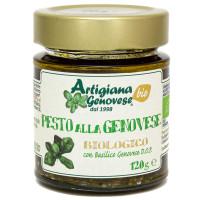 ARTIGIANA GENOVESE Pesto à la Genovese 130g