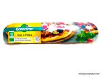 BONNETERRE Pâte à pizza 260g