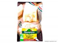 BONNETERRE Parmigiano reggiano A.O.P. rapé 50g