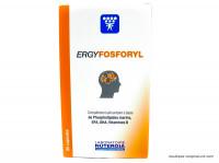 NUTERGIA Ergyfosforyl 60 capsules