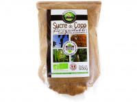 BIOSAGESSE Sucre de coco 500g