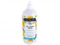 COSLYS Gel lavant mains lavande citron 1L