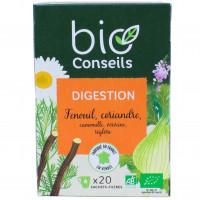 Infusion Digestion Bio 20 Sachets