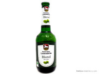 NEUMARKTER LAMMSBRÄU Bière blonde 33cl