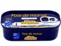 PHARE D'ECKMÜHL Foie de morue 121g