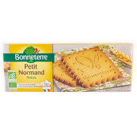 BONNETERRE Petit normand nature 140g