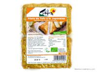 TAIFUN Filets de tofu à la Japonaise 2x80g