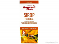 AAGAARD Sirop pectoral 150ml
