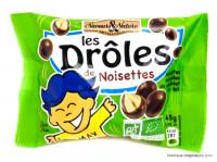 SAVEUR&NATURE Les drôles de noisettes 45g