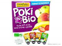 DANIVAL Pokibio 4 parfums 720g