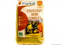 MARKAL Couscous demi-complet 500g
