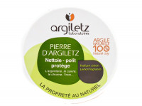 ARGILETZ Pierre d'Argiletz parfum citron 300g