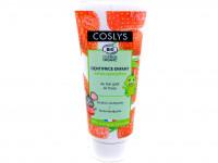 COSLYS Dentifrice enfant à la fraise 50ml