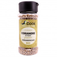 Coriandre Graines de France Bio 30g