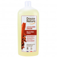 DOUCE NATURE Shampoing douche relaxant 1L
