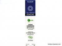 JONZAC Crème purifiante matifiante 50ml
