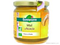 BONNETERRE Miel d'acacia 500g