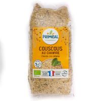 Couscous au Chanvre Bio 500g