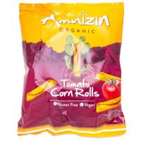 AMAIZIN Rolls de maïs à la tomate 100g