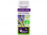 DOCTEUR VALNET Huile essentielle de lavande aspic 10ml