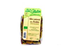 MA VIE SANS GLUTEN Mini penné des Andes sans gluten 250g
