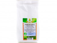 MOULIN DES MOINES Farine de quinoa 500g