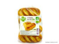 Pâtisseries semi artisanales