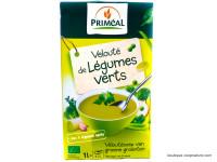 PRIMÉAL Velouté de légumes verts 1L