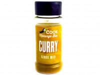 Curry en Poudre Intensité Moyenne Bio 35g