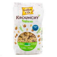 GRILLON D'OR Krouchy nature 1kg