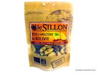 LE SILLON Noix d'Amazonie de Bolivie 125g