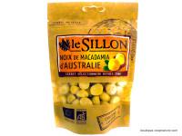 LE SILLON Noix de macadamia d'Australie 125g
