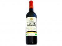 Blaye Côtes de bordeaux AOC Bio 750ml