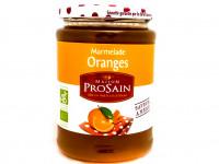 PROSAIN Marmelade d'oranges 750g
