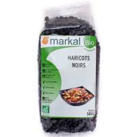 Haricots Noirs Bio 500g