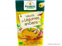 PRIMÉAL Velouté de légumes anciens 1L