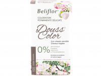 BELIFLOR Douss Color Coloration 105 Chatain Noisette