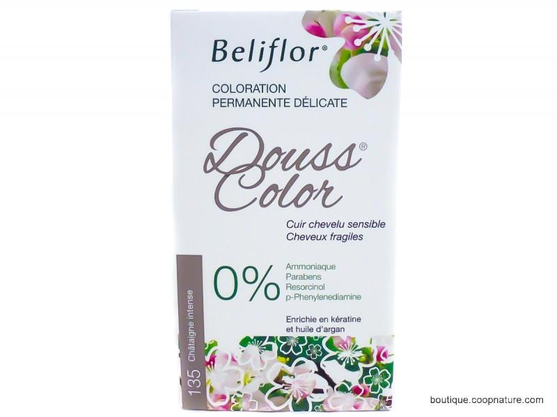 BELIFLOR Coloration permanente 135 Châtaigne Intense 131ml