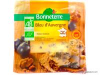 BONNETERRE Bleu d'Auvergne 125g