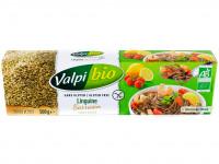 VALPIBIO Linguine au sarrasin sans gluten 500g