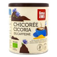 Lima - Chicorée soluble instantanée 0% caféine 100g - Bio