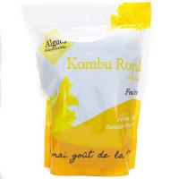 Kombu Royal Feuilles Récoltées en Bretagne Bio 100g