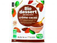 NAT-ALI Bio dessert crème cacao 45g