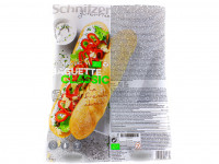 SCHNITZER Baguette Classic sans gluten 360g