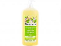 NATESSANCE Shampooing douche verveine citronnée 1L