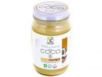 COMPTOIRS & COMPAGNIES Pâte de sucre de coco 270g
