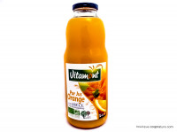 VITAMONT Jus d'orange de Grèce 1L